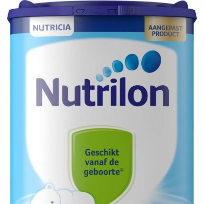 Nutricia Nutrilon with Pronutra Stage 1 (0-6 months) - 850g
