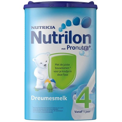 Nutricia Nutrilon with Pronutra Stage 4 (1-2 years) - 800g