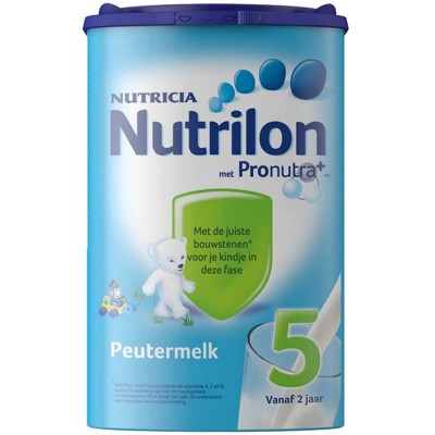 Nutricia Nutrilon with Pronutra Stage 5 (2-3 years) - 800g