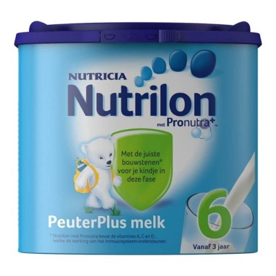 Nutricia Nutrilon with Pronutra Stage 6 (3 years+) - 400g
