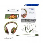 onanoff BuddyPhones WAVE - Monkey Green