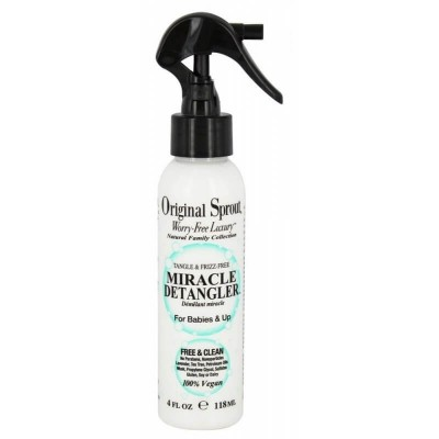 Original Sprout Miracle Detangler Spray (4oz)