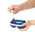 OXO Tot On-the-Go Feeding Spoon