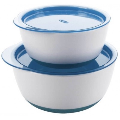 OXO Tot Small & Large Bowl Set