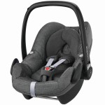 Maxi-Cosi Pebble Baby Car Seat (0-12 months)