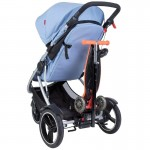 Mountain Buggy Freerider Stroller Board with Universal Connector - Black
