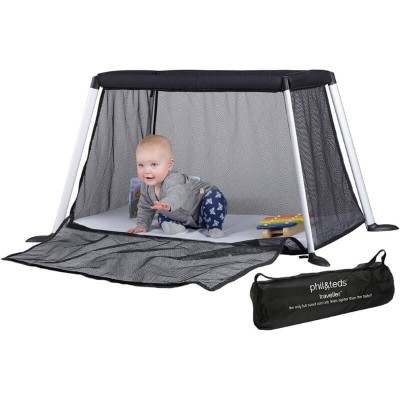 Phil & Teds Traveller V4 Travel Cot