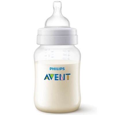 Philips Avent Anti-Colic PP Bottle 260ml