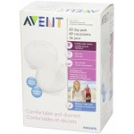 Philips Avent Disposable Breast Pads (60 sheets)