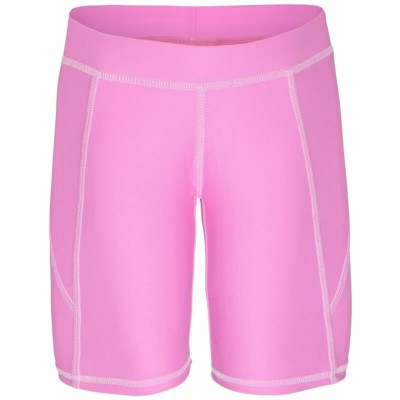 Platypus Pink UPF50+ Active Bike Short - Size 2 to 14