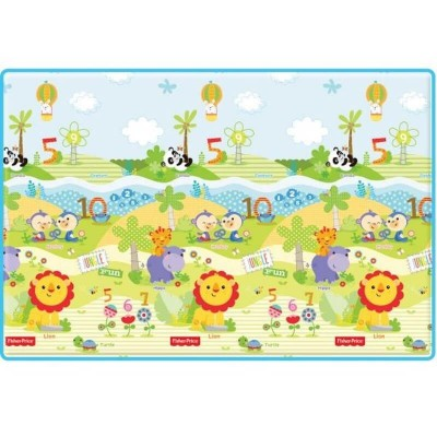 Fisher Price Prime Living Mat (130x200cm)