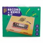 Tech Will Save Us Record and Remix Kit (8 years+)