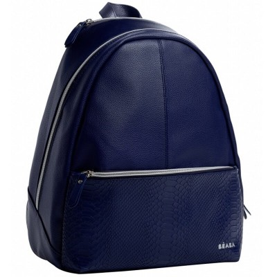 Beaba San Francisco Changing Backpack - Blue