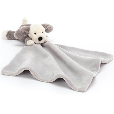 Jellycat Shooshu Puppy Soother 29cm