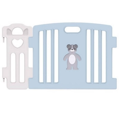 Haenim Toy Signature Baby Room Extension - Pastel Blue