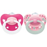 NUK Signature Day Silicone Soother