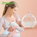 Haakaa Silicone Breast Milk Collector 75ml