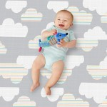 Skip Hop Doubleplay Reversible Playmat - Clouds