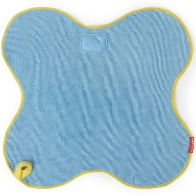 Skip Hop Moby Warm-Up Baby Bath Cozy