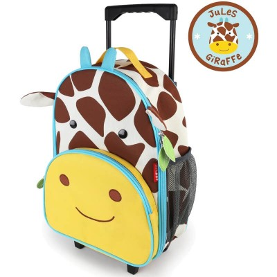 Skip Hop Zoo Luggage - Giraffe