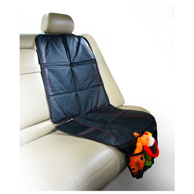 Snapkis Deluxe Car Seat Protector