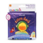 Munchkin Soapy Stories Astro Duck