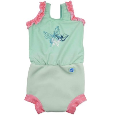 Splash About Happy Nappy Costume - Dragonfly