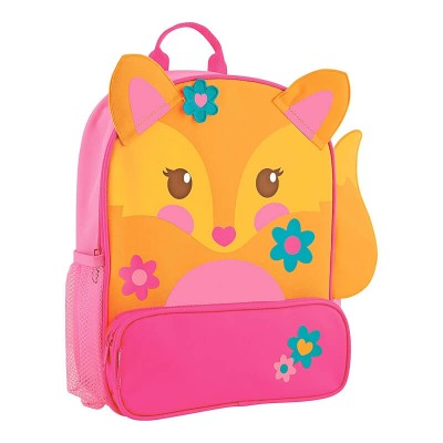 Stephen Joseph Sidekick Backpack - Fox