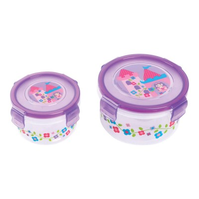 Stephen Joseph Snack Container - Princess