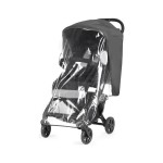 Baby Star Stroller Raincover with Back Pocket