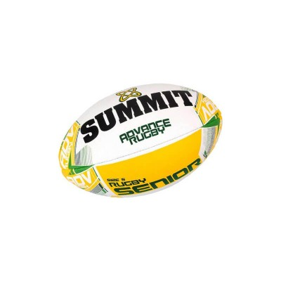 Summit Sport Rugby Ball Size 5 (Senior)