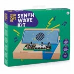 Tech Will Save Us Synth Wave Kit (8 years+)