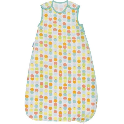 The Gro Company - Grobag In Circle - 0.2 Tog - 0-6m