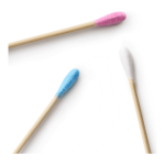 The Humble Co. Humble Cotton Swabs - Blue