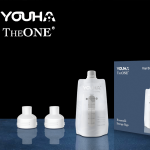 Youha The ONE Breastmilk Storage Bags (40-Pack) with 2 Adapters