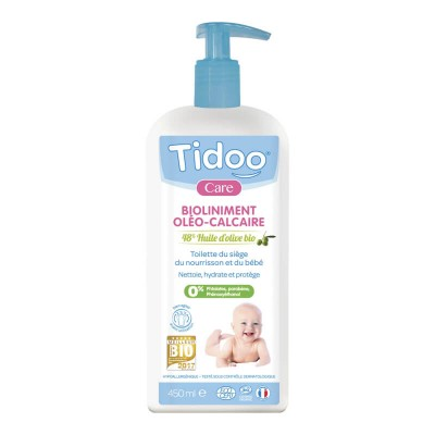 Tidoo Care Bio-Lime Liniment 450ml