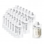 Tommee Tippee Closer to Nature Express and Go - Breast Milk Pouches (20 pcs)
