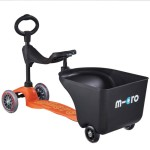 Micro Scooter Trailer