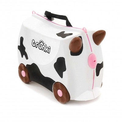 Trunki Luggage - Frieda