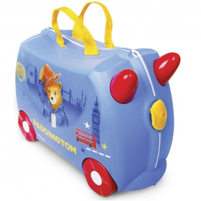 Trunki Luggage - Paddington