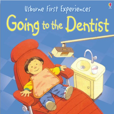 Usborne Usborne First Experiences - Going To The Dentist