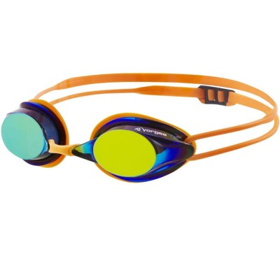 Vorgee Competition - Missile Eclipse Metallic Lens - Fluoro Orange (Adult)