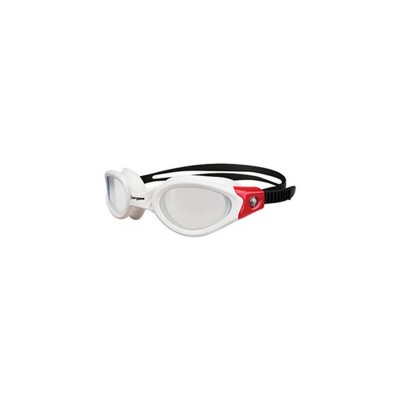 Vorgee Fitness - Vortech Clear Lens - White (Adult)