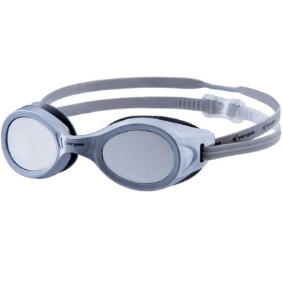 Vorgee Fitness - Voyager Mirrored Lens - Silver (Adult)