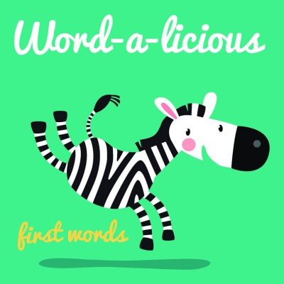 Word-A-Licious First Words