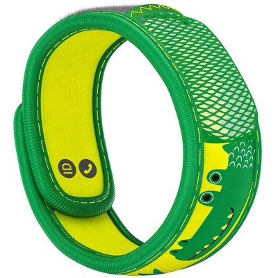 Parakito Wristband Kids - Crocodile