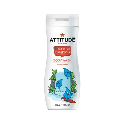 ATTITUDE Little Ones Body Wash 355ml