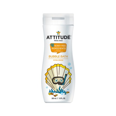 ATTITUDE Little Ones Bubble Bath 355ml