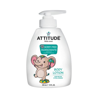 ATTITUDE Little Ones Body Lotion - Pear Nectar 300ml