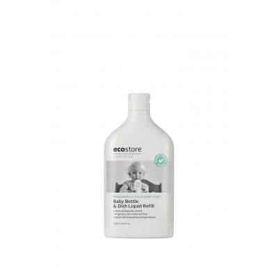 Ecostore Bottle Wash for Baby Refill 500ml